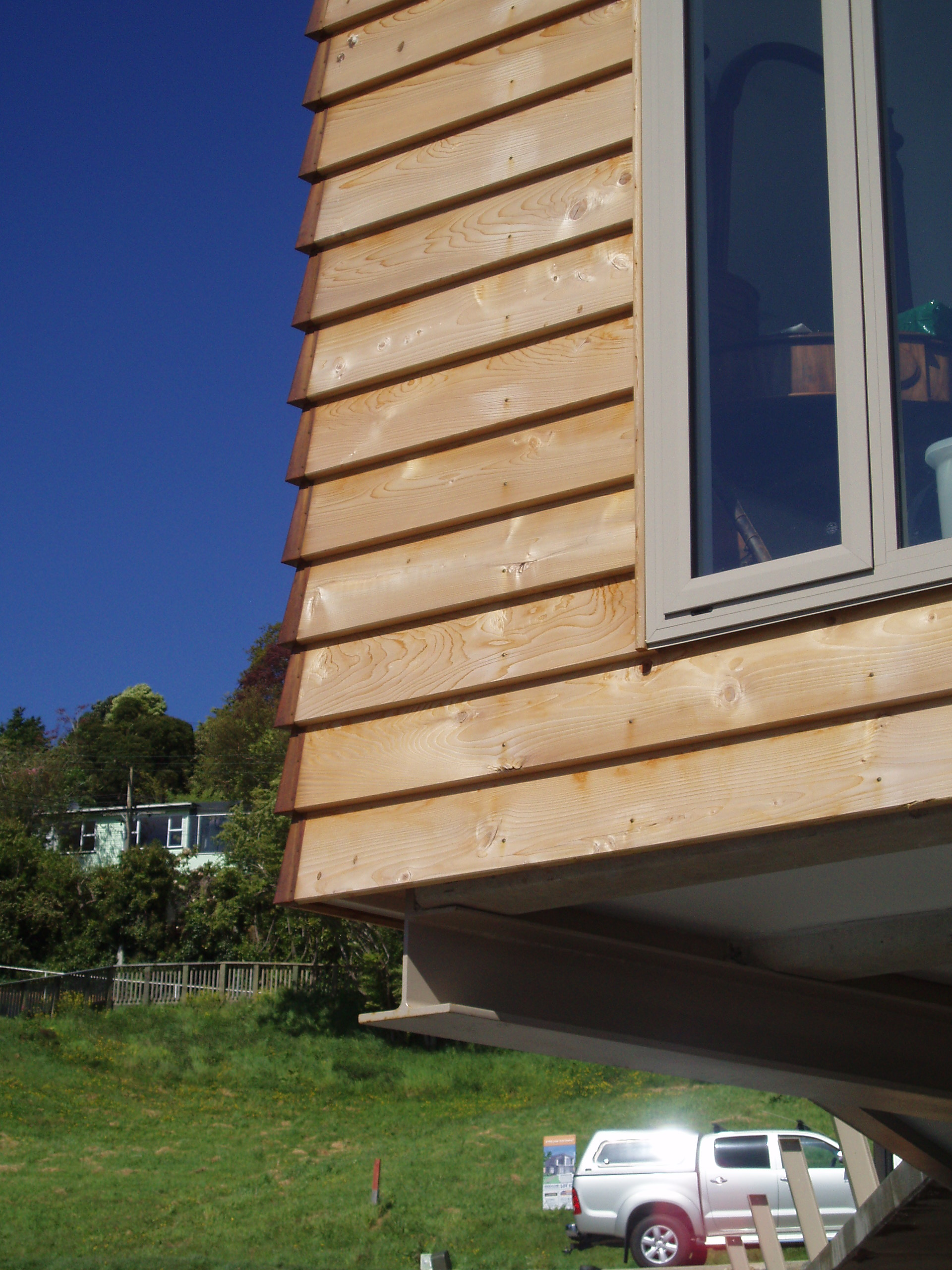 Wholesale Cedar Weatherboards 190*19