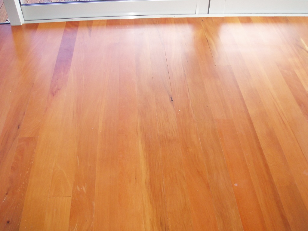 Matai Flooring 84*12 heart clears overlay (84 cover)