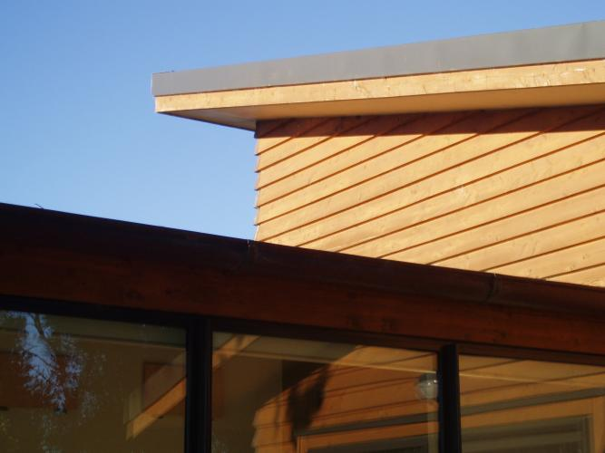 Lawson Cypress weatherboards 140*19, any profile machined to order.