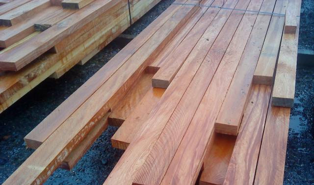 Wholesale Speciality Timbers, Matai, NZ Cedar | Sawmill Direct
